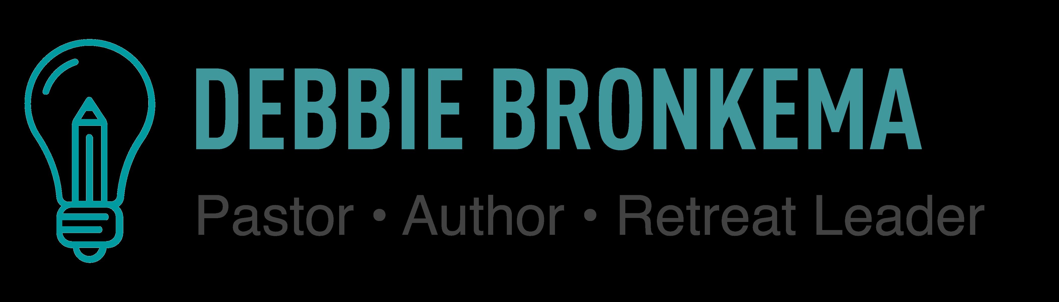 Debbie Bronkema